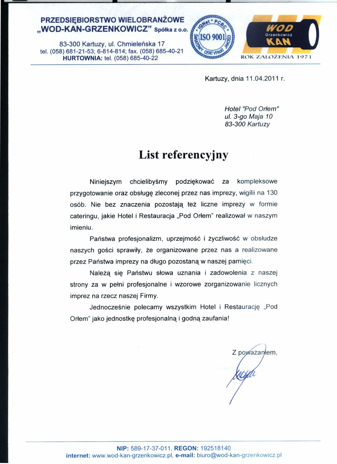 List_referencyjny1_Wod_Kan