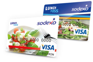 sodexo Lunch Pass