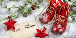Magiczne Święta Bożego Narodzenia 2020
