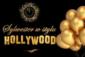 Sylwester w stylu Hollywood!