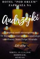 Andrzejki 2018