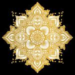 Gold_Mandala